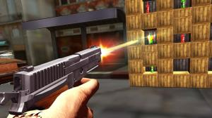 Bottle Shooting Games 2.2c Screen 2