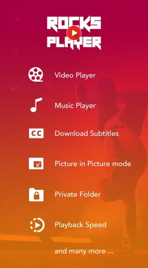 Video Player All Format - Full HD Video Player 8.5.0.32 Screen 5