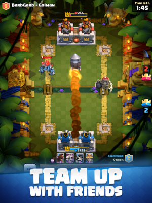 Clash Royale 3.2.4 Screen 3
