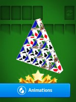 Solitaire Screen