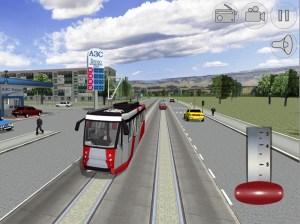 Tram Driver Simulator 2018 1.0.1 Screen 5