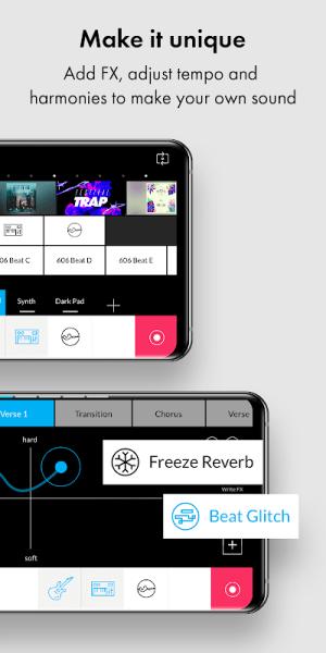 Music Maker JAM 6.7.5 Screen 12