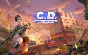 Creative Destruction 2.0.3642 Screen 3