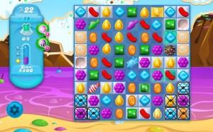 Candy Crush Soda Saga 1.137.7 Screen 2