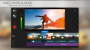 PowerDirector Video Editor App: 4K, Slow Mo & More 6.2.1 Screen 4