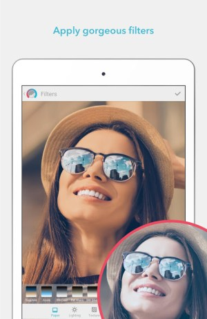 Facetune - Selfie Photo Editor for Perfect Selfies 1.3.8.1-free Screen 9