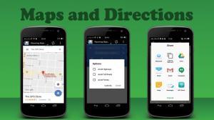 Haiti Maps and Direction 1.0 Screen 2