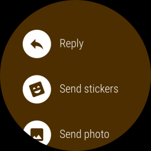 Telegram 5.15.0 Screen 5