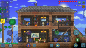 Terraria. 1.3.0 Screen 8