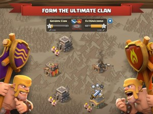 Clash of Clans 11.49.11 Screen 4