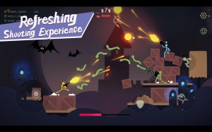 Stick Fight: The Game Mobile 1.4.21.18813 Screen 4
