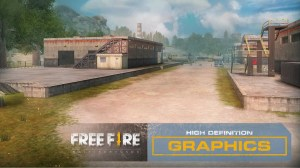 Free Fire - Battlegrounds 1.6.14 Screen 8