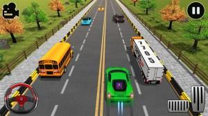 Highway Car Racing 2020: Traffic Fast Car Racer 2.32 Screen 5