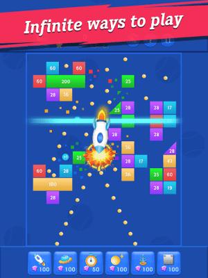 Bricks Ball Crusher 1.0.64 Screen 6