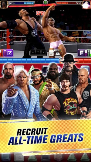 Android WWE Champions 2020 Screen 8
