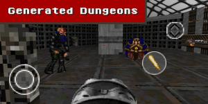 UNDOOMED - 3D FPS 2.07 Screen 5