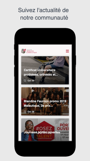 FMM Alumni 1.0 Screen 3