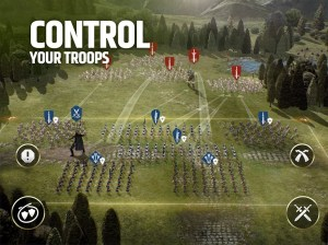 Dawn of Titans - Epic War Strategy Game 1.24.3 Screen 7