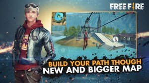 Garena Free Fire 1.21.0 Screen 4
