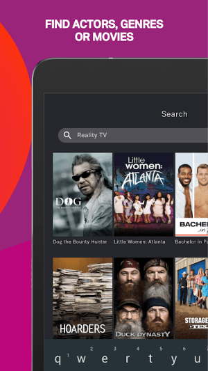 Tubi - Free Movies & TV Shows 3.5.2 Screen 4