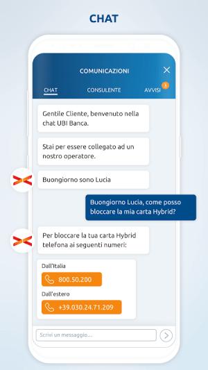 UBI Banca 4.7.10 Screen 10