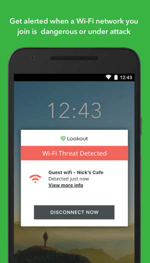 Lookout Security & Antivirus 10.24.2-dacdfa1 Screen 7