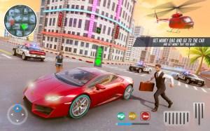 Grand Crime Simulator 2021 – Real Gangster Games 1.3 Screen 3
