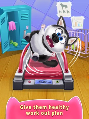 Android Baby Pet Clinic Vet Doctor Screen 2