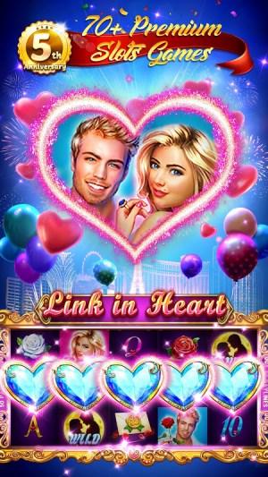 Android Full House Casino - Free Vegas Slots Casino Games Screen 4