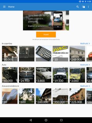 Kijiji by eBay: annunci gratis 7.14.0 Screen 8