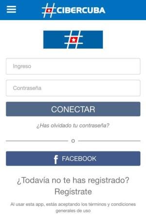 CiberCuba - Noticias de Cuba 1.6 Screen 5