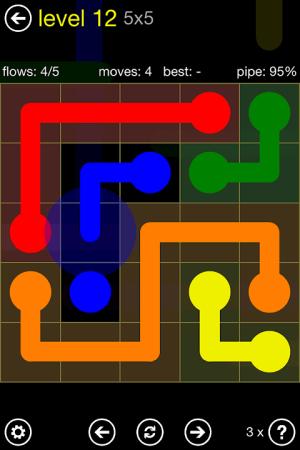 Flow Free 4.5 Screen 5