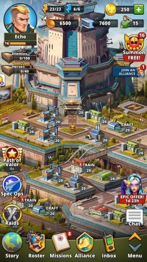 Puzzle Combat: Match-3 RPG 31.0.1 Screen 18