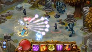 Guild of Heroes - fantasy RPG 1.76.8 Screen 1