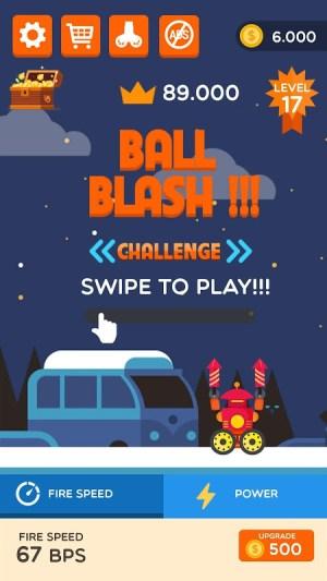 Ball Blast - Jump ball 6.0 Screen 6