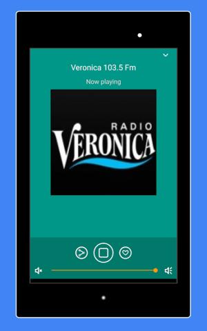 Android Radio Netherlands - Radio Netherlands FM: Radio NL Screen 11