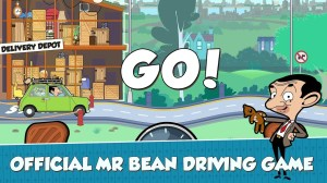 Android Mr Bean - Special Delivery Screen 7