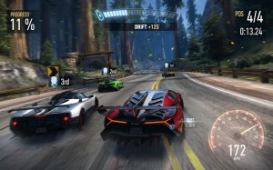 Need for Speed™ No Limits 3.4.6 Screen 3