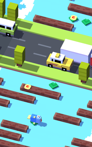 Crossy Road 4.3.18 Screen 17