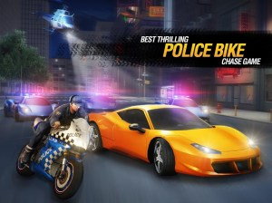 US Police Bike Chase 2020 4.7 Screen 5