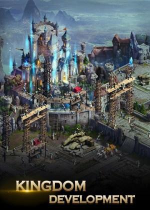 Age of Kings: Skyward Battle 3.11.0 Screen 15