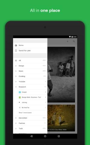Feedly - Smarter News Reader 81.0.0 Screen 1