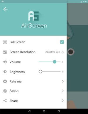 AirScreen 1.3.0 Screen 5
