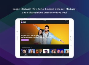 Mediaset Play 5.3.4 Screen 10