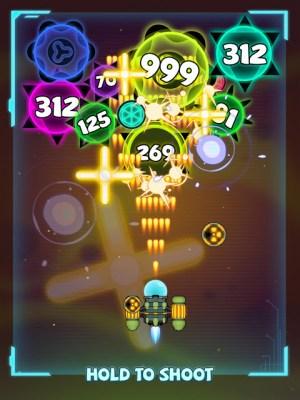 Virus War - Space Shooting Game 1.6.9 Screen 3