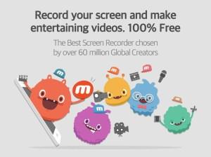 Mobizen Screen Recorder 3.4.4.12 Screen 16