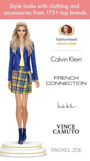 Covet Fashion - Dress Up Game 3.32.51 Screen 7