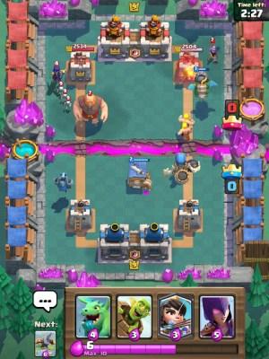 Clash Royale 2.0.8 Screen 11