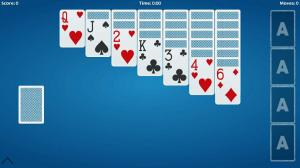 Solitaire Card Games Free 1.1 Screen 2
