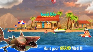 Android Double Head Shark Attack - Multiplayer Screen 11
